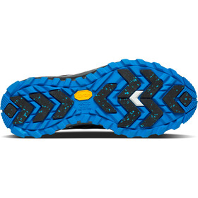 saucony Peregrine 8 Ice+ Running Shoes Men black